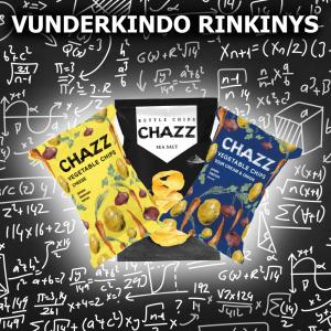 Vunderkindo rinkinys